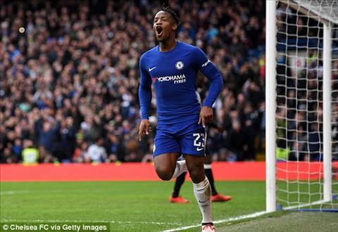 Bom xịt Chelsea sắp chuyển tới La Liga thi đấu hình ảnh 2