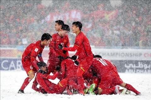 Cac HLV noi hoc duoc gi tu thanh cong cua HLV Park Hang Seo tai U23 Viet Nam hinh anh