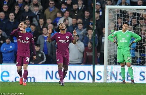 Thay gi sau tran Cardiff 0-2 Man City hinh anh 3
