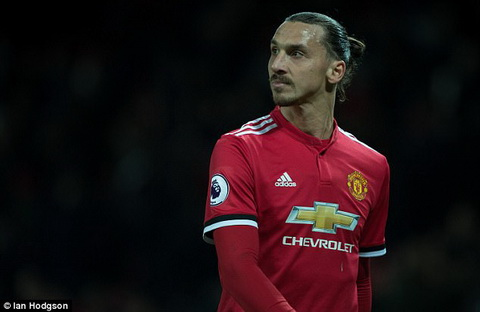 Zlatan Ibrahimovic phát biểu về Paul Pogba hình ảnh