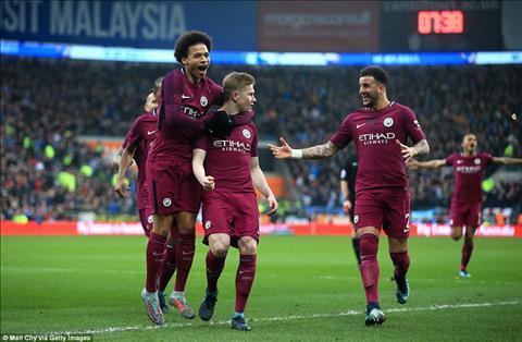 Thay gi sau tran Cardiff 0-2 Man City hinh anh 5