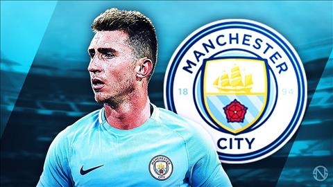 Trung ve Aymeric Laporte Su bo sung chat luong cho Man City hinh anh