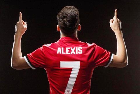 Mourinho se dung, Alexis sinh ra de danh cho Quy Do! hinh anh 3