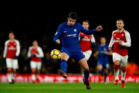 Du am Arsenal 2-2 Chelsea Thanh bai tai cac hau ve hinh anh 2