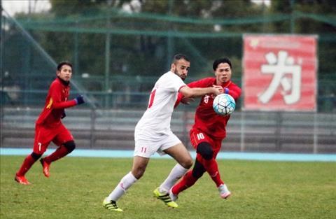 U23 Han Quoc van theo rat sat moi hoat dong cua U23 Viet Nam hinh anh
