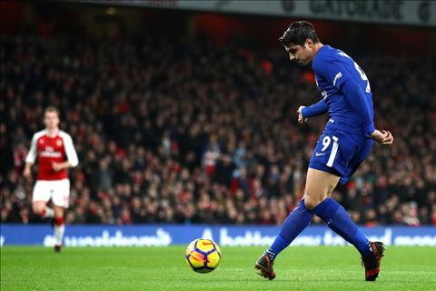 Tien dao Alvaro Morata va su mat can bang kho hieu hinh anh
