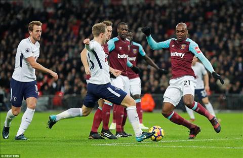 Tottenham vs Everton (00h30 ngay 141) Top 4 thang tien hinh anh 2