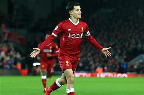 Guardiola Thieu Coutinho chang anh huong gi toi Liverpool hinh anh