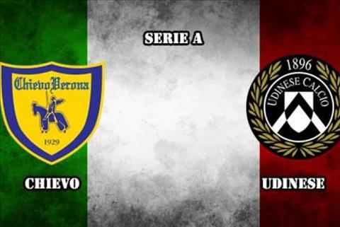 Nhận định Chievo vs Udinese 20h00 ngày 239 Serie A 201819 hình ảnh