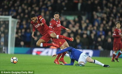 Truc tiep Liverpool vs Everton vong 3 FA Cup 201718 hinh anh 3