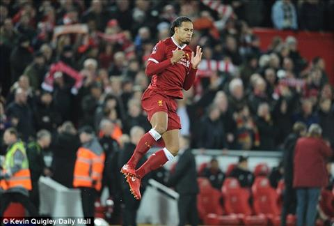 Truc tiep Liverpool vs Everton vong 3 FA Cup 201718 hinh anh 4