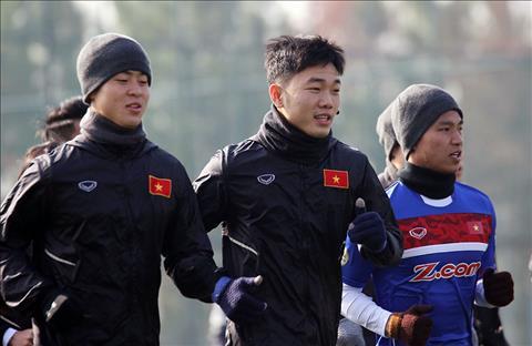 Truyen thong Trung Quoc danh gia cao suc manh cua U23 Viet Nam hinh anh