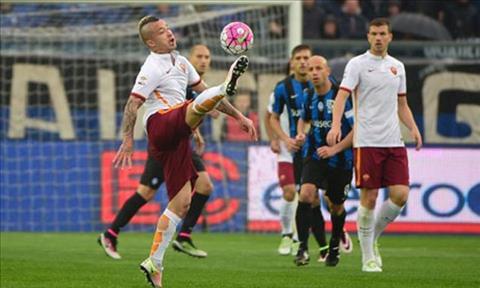 Roma vs Atalanta 0h00 ngày 269 Serie A 201920 hình ảnh