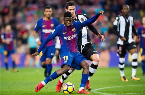 Valverde ngoi khen man tai xuat cua bom tan Barca hinh anh