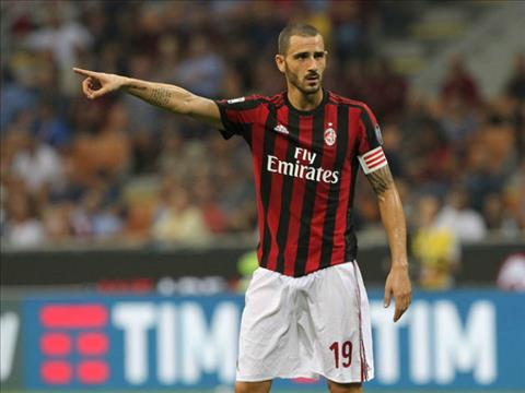 Tong hop AC Milan 1-0 Crotone (Vong 20 Serie A 201718) hinh anh