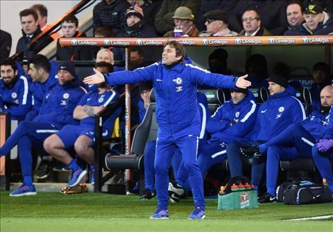 Conte ly giai ve con han han ban thang cua Chelsea hinh anh