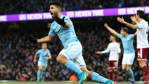 Tong hop Man City 4-1 Burnley (Vong 3 FA Cup 201718) hinh anh