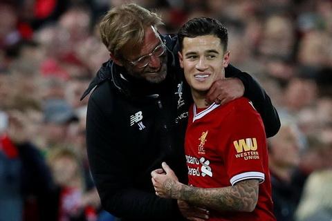 Coutinho rời Liverpool nhưng Liverpool không Coutinho mạnh hơn hình ảnh