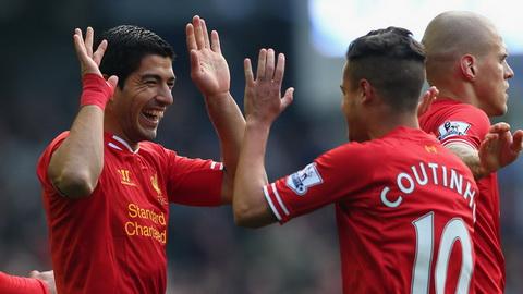 Ban Philippe Coutinho vao thang 1 Su khon ngoan cua Liverpool hinh anh