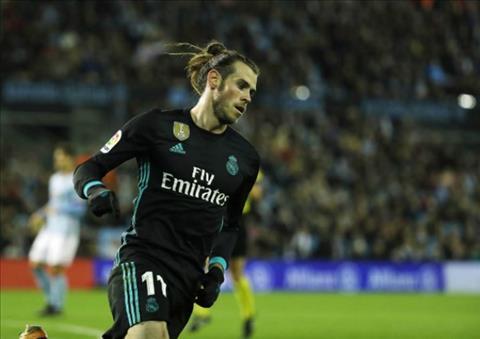 Tong hop Celta Vigo 2-2 Real Madrid (Vong 18 La Liga 201718) hinh anh