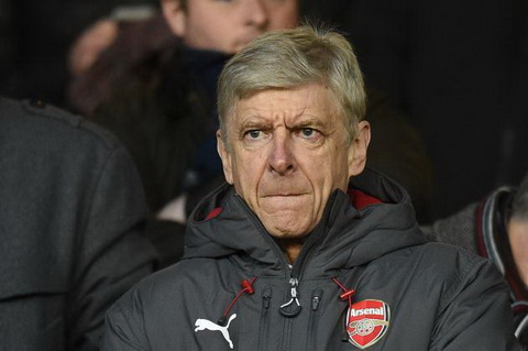 Arsene Wenger thua nhan Arsenal van chua don tan binh nao trong tuong lai gan.