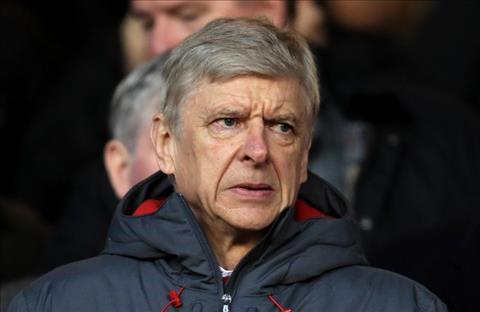 Arsene Wenger mang tin mung toi CDV Arsenal hinh anh