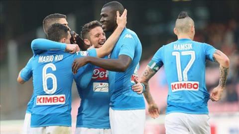 Serie A 201718 chi con trong vao Napoli hinh anh