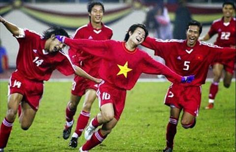 Hay nho Da co mot the he U23 Viet Nam tung danh bai DT Han Quoc hinh anh