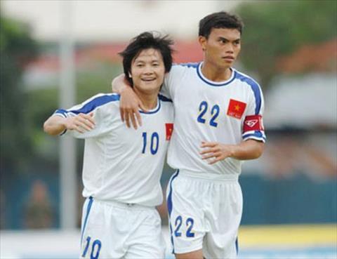 Hay nho Da co mot the he U23 Viet Nam tung danh bai DT Han Quoc hinh anh 2