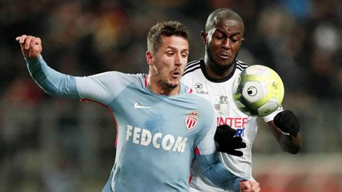 Nice vs Monaco 2h05 ngày 255 (Ligue 1 201819) hình ảnh