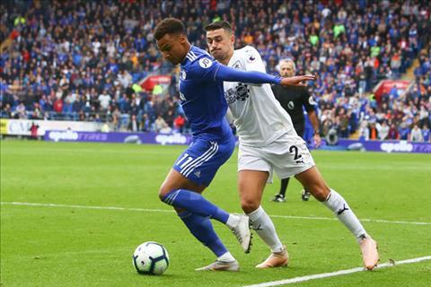 Clip bàn thắng Cardiff vs Burnley 1-2 Premier League 201819 hình ảnh