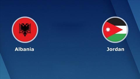 Nhận định Albania vs Jordan 01h00 ngày 1110 Giao hữu quốc tế hình ảnh