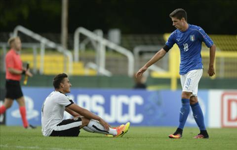 Nhận định U19 Estonia vs U19 Italia 19h00 ngày 1010 VL U19 hình ảnh