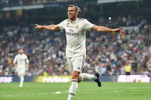 Gareth Bale trở lại, Real đón trọng pháo trước Siêu kinh điển hình ảnh