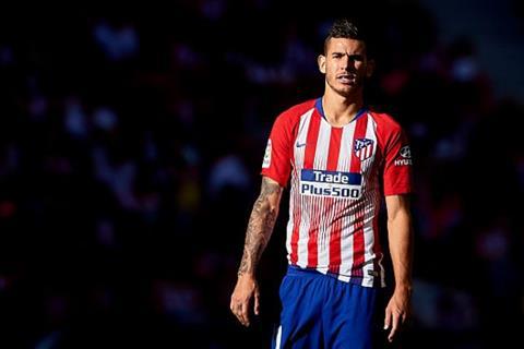 Bayern Munich đạt được thỏa thuận mua Lucas Hernandez hình ảnh