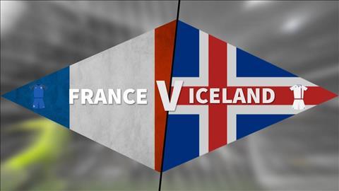 Nhận định Pháp vs Iceland 02h00 ngày 1210 Giao hữu quốc tế hình ảnh