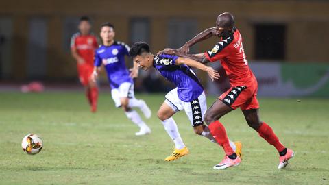 Kết quả Bình Dương vs Hà Nội KQ chung kết AFC Cup 2019 chiều nay hình ảnh