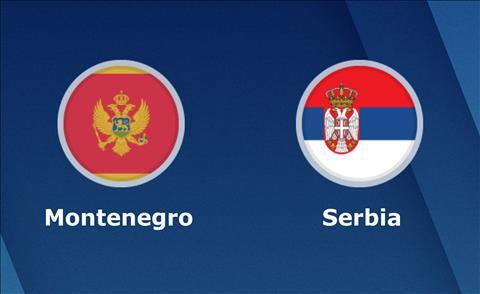 Nhận định Montenegro vs Serbia 1h45 ngày 1210 Nations League hình ảnh