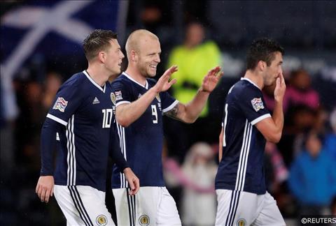 Israel vs Scotland 01h45 ngày 1210 (UEFA National League 201819) hình ảnh