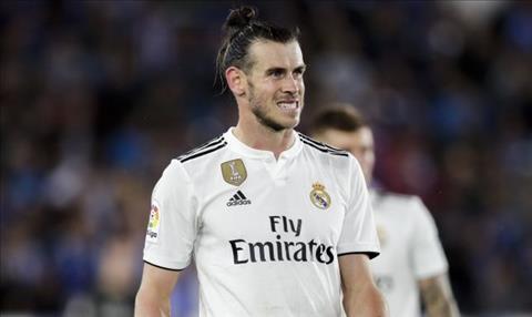 Tiền đạo Gareth Bale khiến các trụ cột của Real không hài lòng hình ảnh