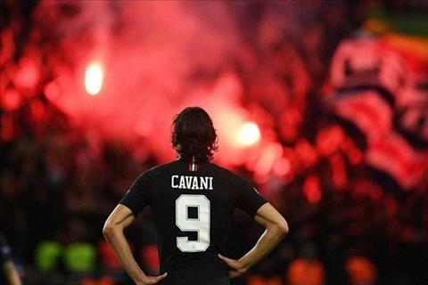 Cavani bị cô lập tại PSG vì không được lòng Neymar