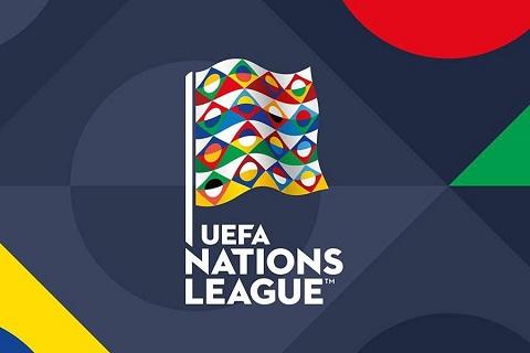 Kết quả UEFA Nations League kqbd bóng đá châu Âu hôm nay 1610 hình ảnh