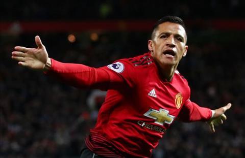 Mourinho du dinh de Sanchez da ho cong