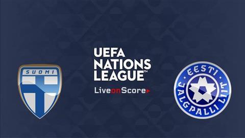 Nhận định Estonia vs Phần Lan 01h45 ngày 13/10 (UEFA Nations League 2018/19)