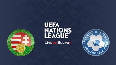 Nhận định Hy Lạp vs Hungary 01h45 ngày 13/10 (UEFA Nations League 2018/19)
