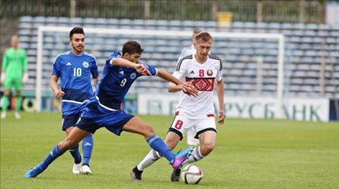 Moldova vs San Marino 01h45 ngày 1310 UEFA Nations League hình ảnh