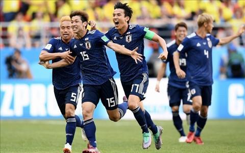 Nhật Bản vs Panama 17h35 ngày 1210 (Giao hữu quốc tế) hình ảnh