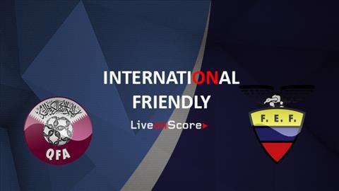 Qatar vs Ecuador 22h30 ngày 1210 (Giao hữu quốc tế) hình ảnh