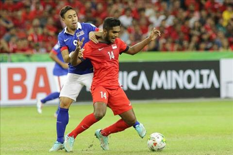 Singapore vs Mông Cổ 18h30 ngày 1210 (Giao hữu quốc tế) hình ảnh
