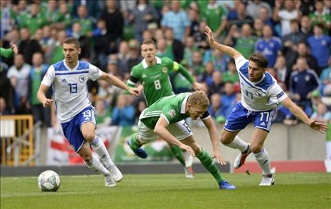 Nhận định Áo vs Bắc Ireland 01h45 ngày 13/10 (UEFA National League 2018/19)